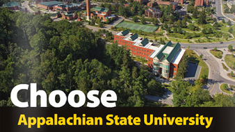 Appalachian State University Viewbook